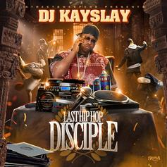 DJ Kay Slay - The Last Hip-Hop Disciple
