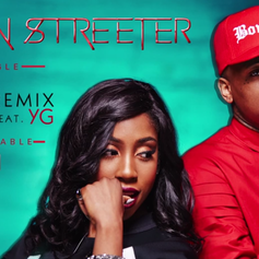 Sevyn Streeter - nEXt (Remix) Feat. YG