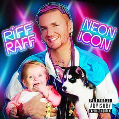 RiFF RAFF - Lava Glaciers  Feat. Childish Gambino (Prod. By Harry Fraud)