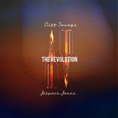 Cliff Savage - The Revolution  Feat. Jetpack Jones (Prod. By Don Diestro)