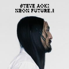 Steve Aoki - Free The Madness Feat. Machine Gun Kelly