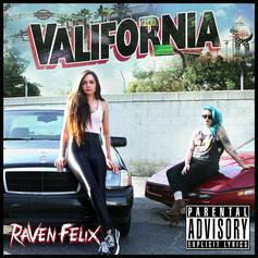 Raven Felix - Higher Feat. Chevy Woods & Myles Maleek