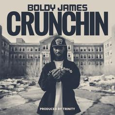 Boldy James - Crunchin