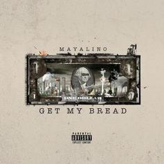Mayalino - Get My Bread (Freestyle)