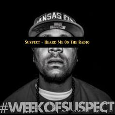 Suspect - Hear Me On The Radio
