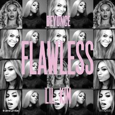 Lil Kim - Flawless (Remix) Feat. Beyoncé & Nicki Minaj