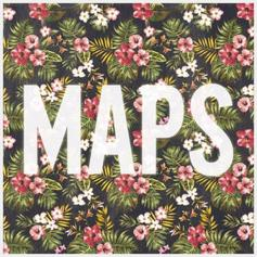 Maroon 5 - Maps (Remix) Feat. Big Sean