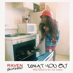Raven Sorvino - What You On  Feat. Freddy Hefner (Prod. By DJ Dahi)