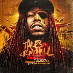 YT Triz - Tales From Crime Hill