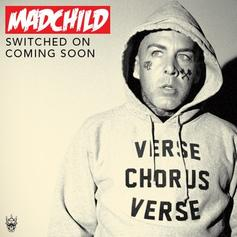 Madchild - Junior  Feat. MC Verses (Prod. By Young Aspec)