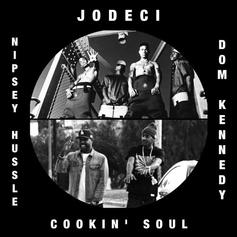 Nipsey Hussle - Don't Forget Us (Cookin' Soul Remix) Feat. Dom Kennedy