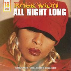 Raekwon - All Night Long