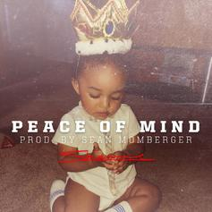 Skeme - Peace Of Mind