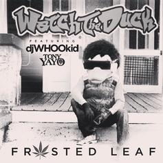 Tony Yayo - Frosted Leaf Feat. DJ Whoo Kid & Watch The Duck