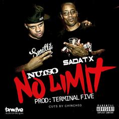 Nutso - No Limit Feat. Sadat X