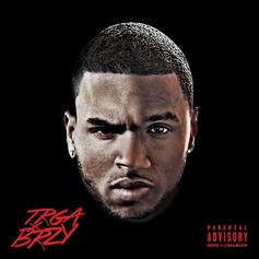Chris Brown - Dangerous (Remix) (Radio Rip) Feat. Trey Songz