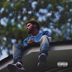J. Cole - 2014 Forest Hills Drive Freestyle  (Prod. By Talen Ted)