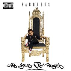 Fabolous - She Wildin Feat. Chris Brown