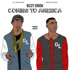 Bizzy Crook - Coming To America
