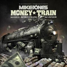 Mike Jones - Trappin