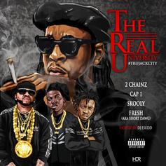 2 Chainz - Trap House Stalkin' Feat. Young Dolph & Cap 1