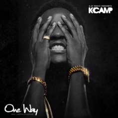 K Camp - Stripes  (Prod. By Big Fruit)
