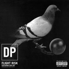 DP - Flight Risk  Feat. $ha Hef (Prod. By Ducko McFli)