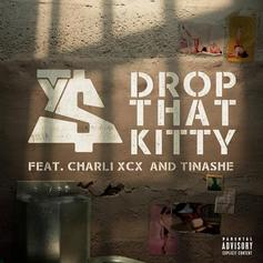 Ty Dolla $ign - Drop That Kitty Feat. Tinashe & Charli XCX