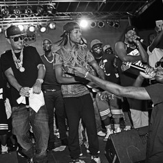 Bobby Shmurda - Right Now Feat. French Montana & Rowdy Rebel