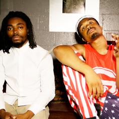 "EarthGang - ""The F Bomb (IDGAF)"""