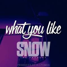 Snow Tha Product - What You like