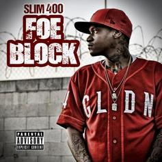 Slim 400 - Today Was A Good Day (Freestyle)