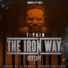 T-Pain - Wait A Minute Feat. OG Maco