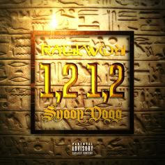 Raekwon - 1,2 1,2 Feat. Snoop Dogg (Prod. By Scoop DeVille)