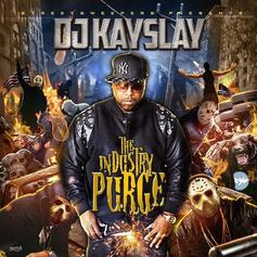 DJ Kay Slay - The Industry Purge