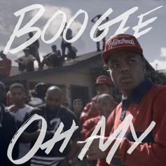Boogie - Oh My