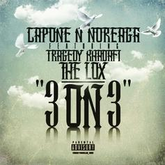 Capone-N-Noreaga - 3 On 3 Feat. The Lox & Tragedy Khadafi