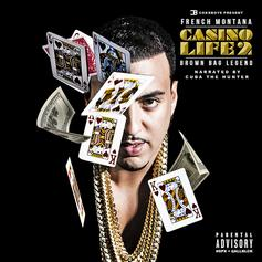 French Montana - I Ain't Gonna Lie Feat. Lil Wayne