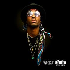 Pries - Stick Up