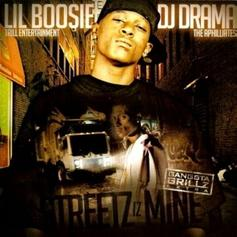 Boosie Badazz - Do The Rachet  Feat. Webbie