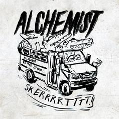 Alchemist - Holy Taberrnacle