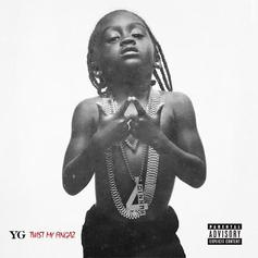 YG - Twist My Fingaz