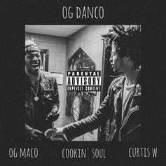 Curtis Williams & OG Maco - Money (Prod. By Cookin Soul)