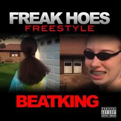 BeatKing - Freak Hoes (Freestyle)