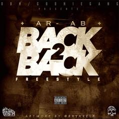 Ar-Ab - Back To Back Freestyle (Meek Mill Diss)