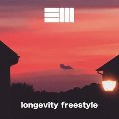 Russ - Longevity Freestyle
