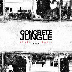 Nyles Davis - Concrete Jungle