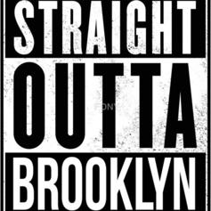 DJ Kay Slay - Straight Outta Brooklyn Feat. Maino, Troy Ave, Papoose & Fame