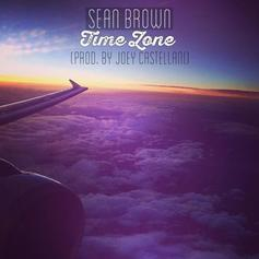 Sean Brown - Time Zone