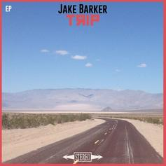 Jake Barker - Ambalance Feat. Boldy James